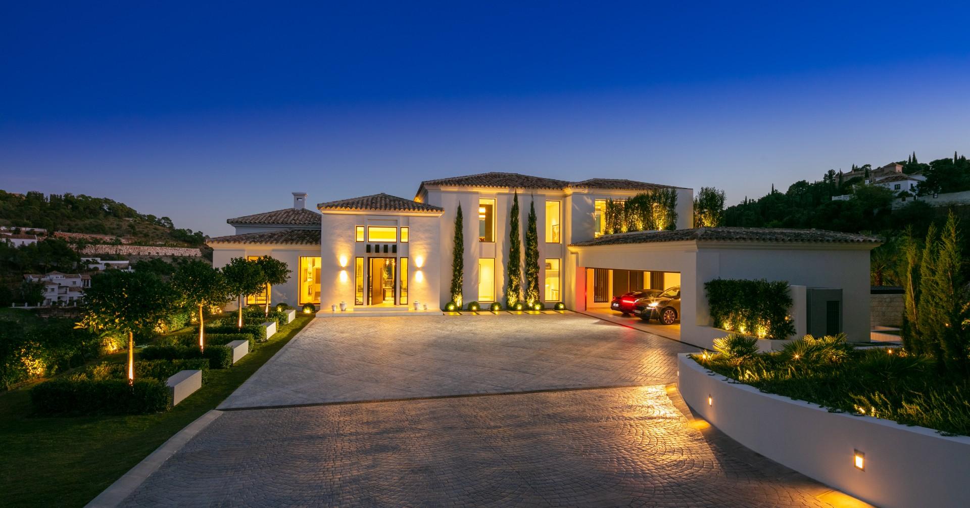 Villa Oak Valley